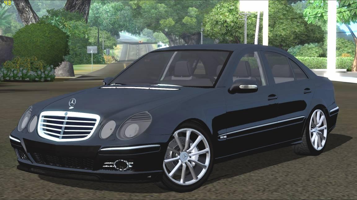 Mercedes amg tdu hf garage for Garage mercedes paris 13