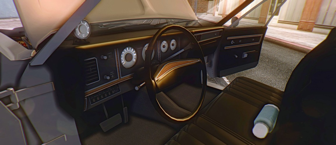 1978 Plymouth Fury Salon (RL41)