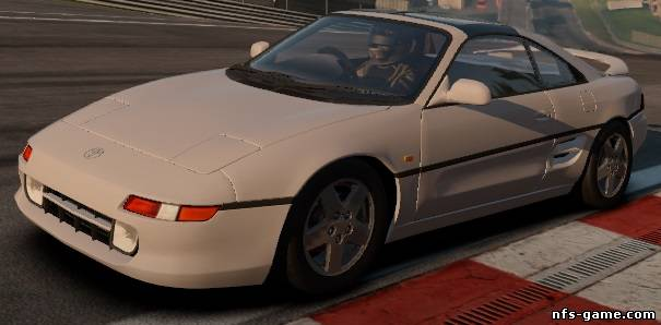Toyota MR2 GT (1995)