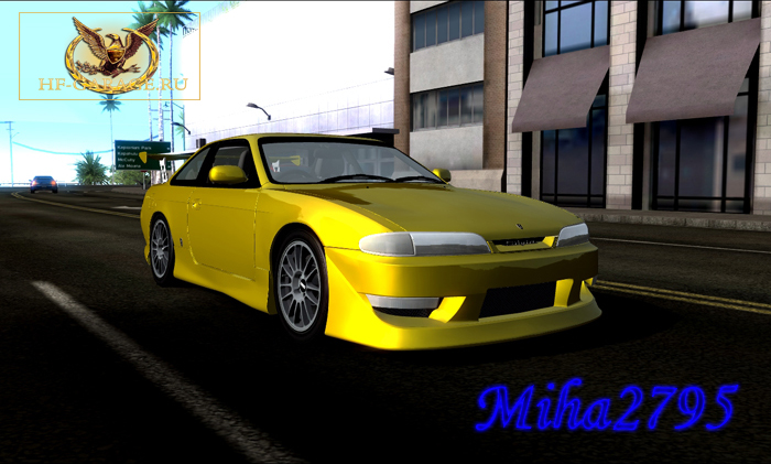 Miha2795 1994 nissan silvia ks tun3 nissan tdu hf garage - Garage nissan 94 creteil ...