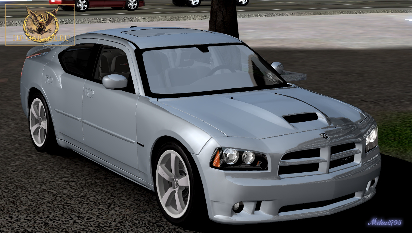 Miha2795: 2006 Dodge Charger SRT8
