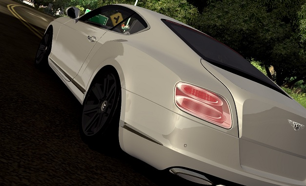 60-RimsSet for Bentley Continental Series [V1.0]